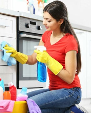 Best Cleaners Liverpool
