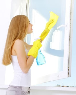 Window Cleaning Liverpool